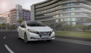 Nissan Leaf: Hersteller stockt Umweltprämie auf