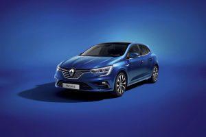 Renault Megane: Modellpflege für das Kompaktmodell