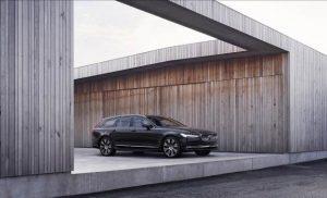 Volvo: Mild-Hybride in allen Modellen