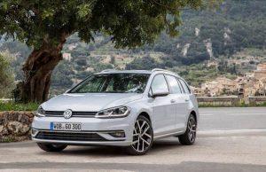 VW Golf 7 Variant United 2020 im Test: Spielt der Routinier noch einmal groß auf?
