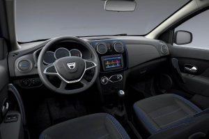 Dacia: Sondermodelle zum Geburtstag