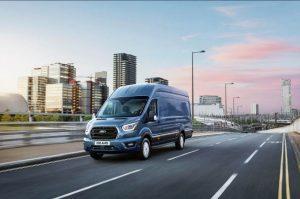 Ford Transit KaWa 2020 im Test: Ist der Kleintransporter-Klassiker noch produktiver?
