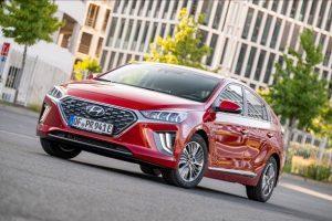 Hyundai Ioniq PHEV 2020 im Test: Plug-in-Hybrid wird sicherer, digitaler, komfortabler