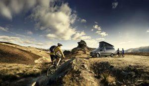 Mercedes Marco Polo Activity: Update für das Freizeitmobil