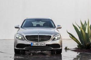 Mercedes-Benz C Plug-in-Hybrid 2020 im Test: schneller, weiter, sauberer