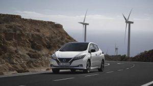 Nissan Leaf im Test: 2020 bringt kräftiges Plus an Reichweite und Förderung