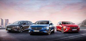 Opel Insignia: Neues Topmodell ab sofort bestellbar