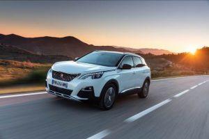 Peugeot 3008 Hybrid: Ab sofort deutschlandweit erhältlich