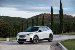 Peugeot 2008 Elektro im Test: Wie gut ist der Löwen B-Segment-SUV als Stromer?