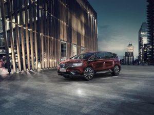 Renault Espace: Neue Generation ab sofort bestellbar