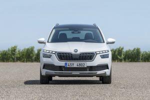 Skoda Kamiq g-tec im Test (2020): Erdgas-SUV als saubere & günstigere Alternative?