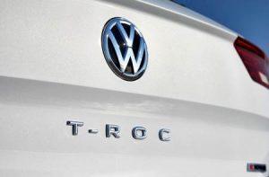 VW T-Roc United (Test): Spielt das Sandwich-Kind unter den VW-SUV groß auf?