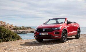 VW T-Roc Cabriolet: Offizielle Markteinführung am 20. März 2020