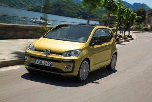 VW up! United 2020 im Test: Sondermodell mit mehr Komfort & kleinerem Preis