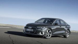 Audi A3: Erfolgsmodell geht in die zweite Runde