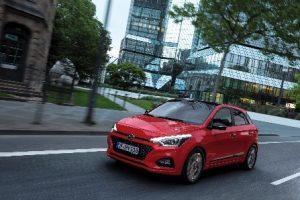 Hyundai i20: Fotos zum Kleinwagen veröffentlicht