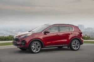 Kia Sportage 2021 im Test: mehr Mildhybrid & mehr Infotainment für das kompakte SUV