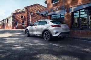 Kia XCeed PHEV im Test (2020): Ist das Ceed-City-SUV mit Plug-in-Hybrid sauber & schnell?