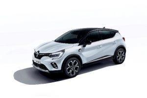 Renault Captur E-Tech 2020 (Test): das erste B-Segment-SUV mit Plug-in-Hybrid