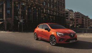 Renault: Clio und Captur mit LPG-Autogasantrieb bestellbar
