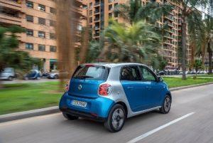 Smart EQ forfour im Test (2020): Der Smart für vier verzichtet auch auf Abgase