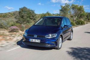 VW Golf Sportsvan United im Test: gelingt die Ehrenrunde im Sondermodell-Team?