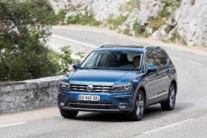 VW Tiguan Allspace United im Test: Wie gut ist das 2020er-Sondermodell?