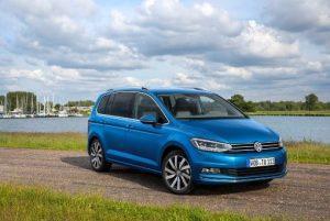 VW Touran United im Test: der Edelpraktiker unter den 2020er-Sondermodellen