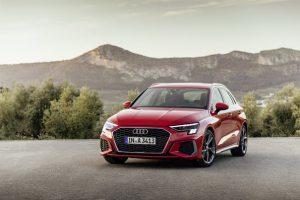 Audi A3 Sportback 4.0 (2020) im Test: digital, voll vernetzt & mild hybridisiert
