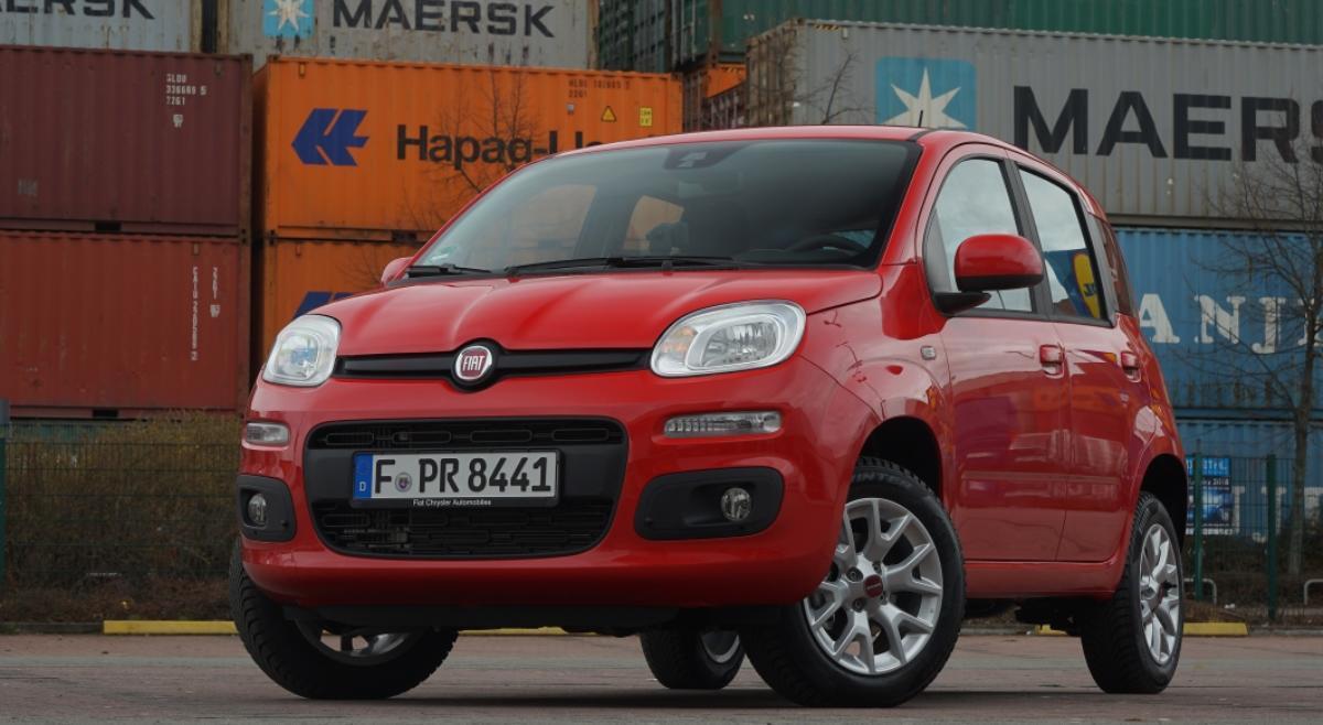 Fiat Panda LPG 2020 im Test: Wie gut und wie günstig ist der Autogas-Panda?
