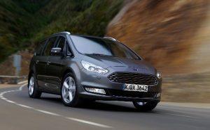 Ford Galaxy 2020 im Test: viel Erfahrung mit großem Nutzen frisch geliftet