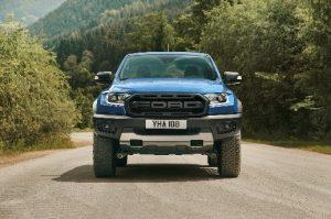 Ford Ranger Raptor im Test 2020: der Waldhüter als Raubvogel