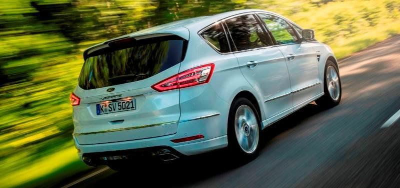 Ford S-Max Vignale 2020 im Test: Nutzen und Luxus trefflich kombiniert?