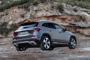 Mercedes GLA II (2020) im Test: das neue A-Klasse-SUV will hoch hinaus
