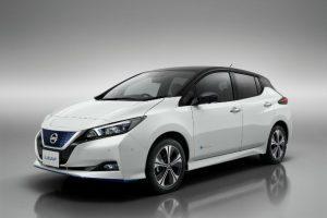 Nissan Leaf: Hersteller senkt Preise deutlich
