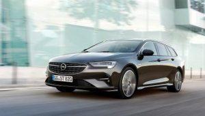 Opel Insignia Sports Tourer 2020 im Test: Rüsselsheimer frischt seinen Top-Kombi auf