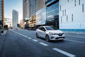 Renault Clio E-Tech: Ab sofort bestellbar
