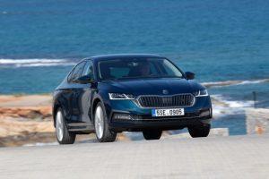 Octavia Limousine IV im Test (2020): Ist mehr tatsächlich mehr?