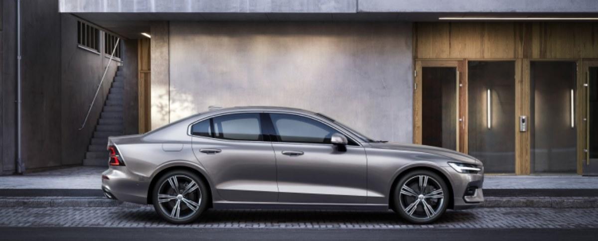 Volvo S60 Plug-in-Hybrid im Test (2020/21): der Schweden Mittelklassler stürmt voran