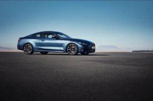 BMW 4er Coupé: Digitale Weltpremiere beleuchtet Historie