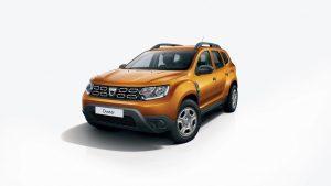 Dacia Duster Deal: Neues Sondermodell vorgestellt
