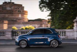 "Fiat 500: Sondermodell ""la Prima"" vorgestellt"