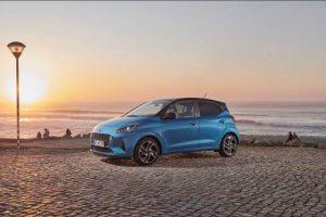 """Hyundai i10: Sportliche """"N Line"""" vorgestellt"""