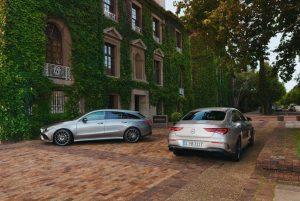 Mercedes-Benz: Neue Sondermodelle für den Sommer