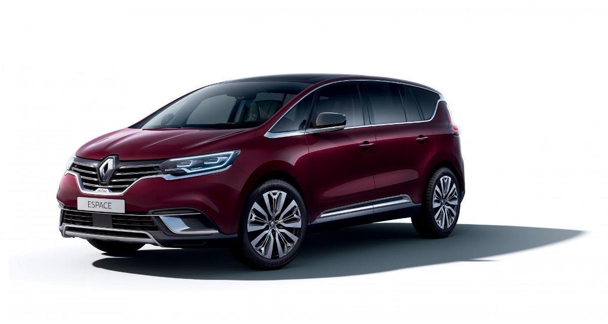 Renault Espace 2020 im Test: Blüht das Van-Urgestein wieder auf?