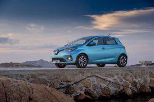 Renault ZOE oder VW e-up! 2020: Welcher kleine Stromer elektrisiert mehr?