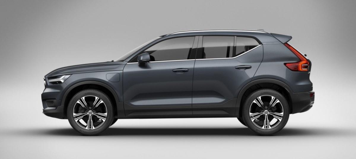 Volvo XC40 Elektro im Test (2020): Der pure vollelektrische Fahrgenuss?