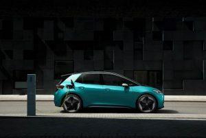VW ID.3 oder e-Golf VII: ewiges Duell, erwartbarer Sieger?