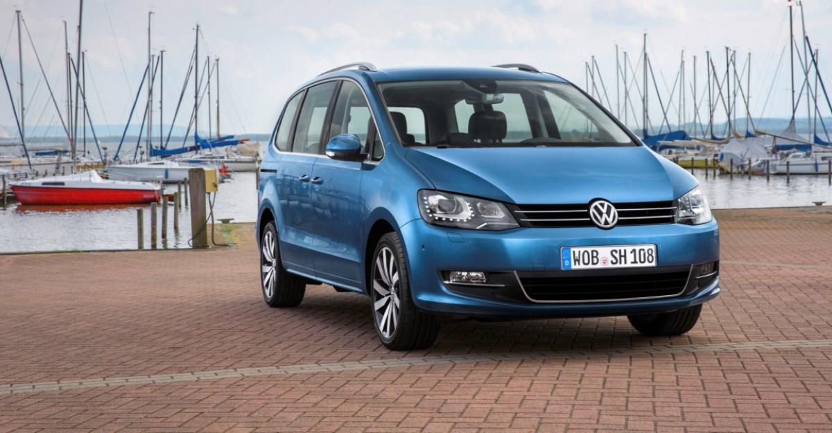 VW Sharan United im Test (2020): Ein verlässlicher Partner für Krisenzeiten und mehr?