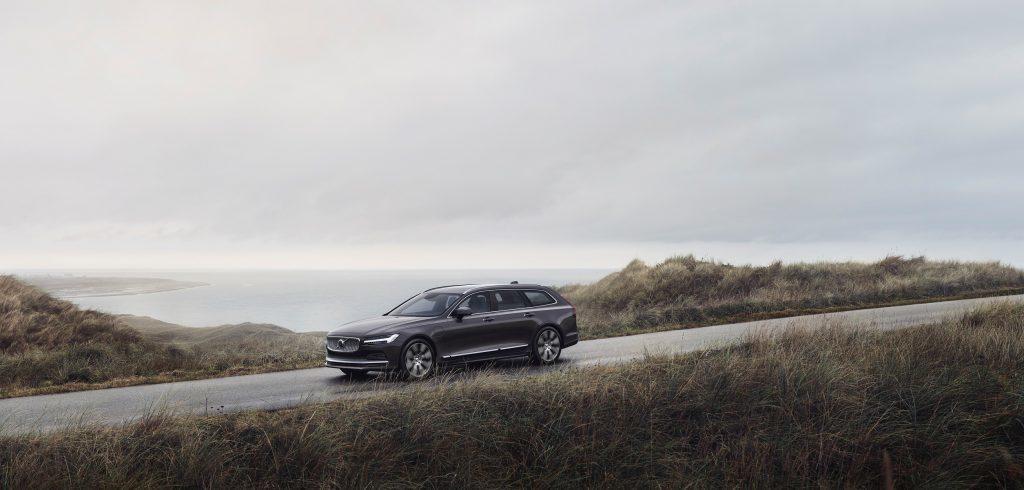 Volvo V90 2020 im Test: riskante Selbstbeschränkung – prophetische Zukunftsvision?